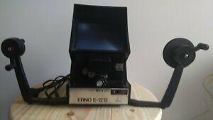 visionneuse ERNO E - 1212 projecteur vidéo