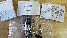 Brand New Shimano Stradic 1000HG-K Spinning Reel NR