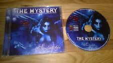 CD Metal The Mystery - Soulcatcher (15 Song) LIMITED ACCESS / HOLD ENTERTAIN
