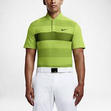 NWT Nike MM Fly Swing Knit Block Golf Polo Sz XL (802830 702 Mcllroy RETAIL $100