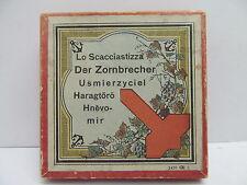 MES-46710Altes Anker Geduldspiel Nr.17 Der Zornbrecher,mit Original Verpackung,