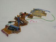 ORIG. ROLLEIFLEX SL 35-e PEZZO DI RICAMBIO SPARE PART Electronic orrecguitarparts scheda elettronica Board (6)