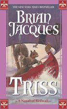 Triss - A Novel of Redwall - Brian Jacques
