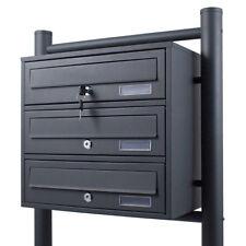 Freistehender Briefkasten günstig kaufen | eBay