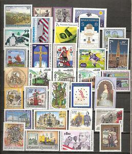 Österreich Jahrgang 1998 Postfrisch ** MNH