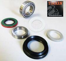 Rear Axle Halfshaft TIMKEN Wheel Bearing Kit For Nissan Navara D40 2.5TD 05>On