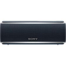 Sony Portable Wireless BLUETOOTH SRS-XB21 BLACK
