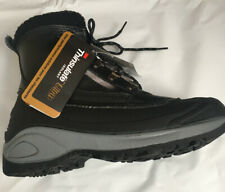 Guide Gear Womens Showridge 600G Thinsulate Snow Boot Size 9