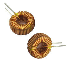 5PCS Coil Wire Wrap Toroid Inductor Choke Wound Inductor 470UH 3A  LM2596