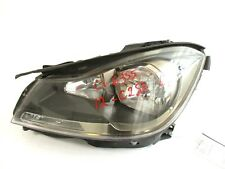 2012-14 Mercedes-Benz W204 C250 Cpe Left Driver Bi Xenon Headlight Headlamp AFT*
