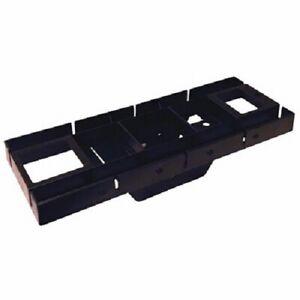Solar, Patriot Black Polypropylene Mounting Board, GMB225