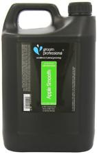 Groom Professional Apple Smooth Shampoo, 4 Litre