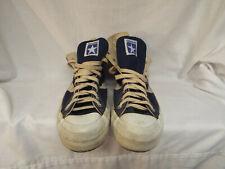 Converse Chuck Taylors mens canvas athletic shoes  circa 1980s