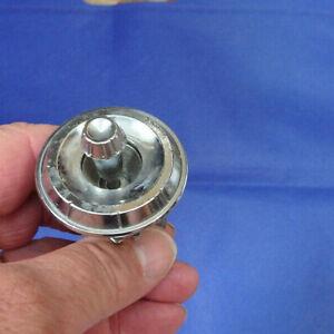1963-1964 Ford Mercury Galaxie Remote Side Mirror Switch/Control C3MB-17B732-A