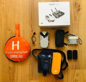 DJI Mavic Mini Kamera - Drohne mit umfangreichen Zubehör, Restgarantie