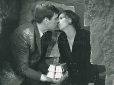 ANNE DOAT JEAN VALMONT  FAITES SAUTER LA BANQUE 1964 PHOTO ORIGINAL #15
