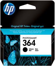 Originale HP Cartuccia d'inchiostro nero CB316EE 364