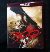 300 - HD-DVD - 2007