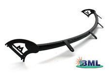 LR Discovery 2 barra luce tetto raso nero tubolare in acciaio verniciato. - GLB002
