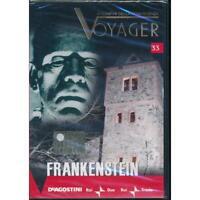 Frankenstein - Voyager ai confini della conoscenza n.33 - DVD DL006417