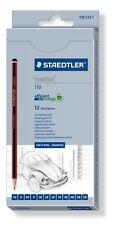Staedtler Tradition Sketching / Drawing Pencil - 12 Pencil Set