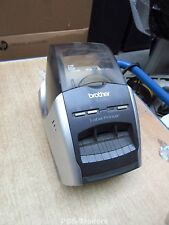 Brother P-touch QL-570 Etikettendrucker Thermodrucker Label drucker Printer USB