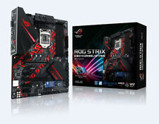 Asus - ROG STRIX B360-H GAMING, Mainboard [DE-Version] XBox Asus NEU