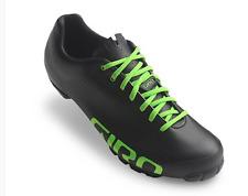 Schuhe GIRO EMPIRE VR90 noir LIME Nr41
