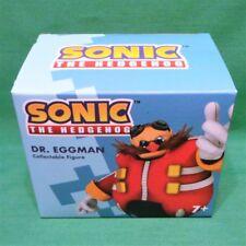 Sonic The Hedgehog Dr. Eggman Figure Loot Gaming Crate Exclusive Sega