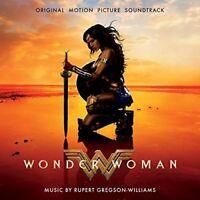 Rupert Gregson-Williams - Wonder Woman (Original Motion Picture Soundtrack) [CD]