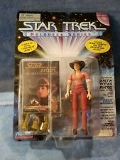 Star Trek The Next Generation Troi - Durango Western Playmates figure 1995 NEW