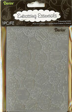 "4.25""x5.75"" Darice Embossing Folder-#1218-64 Cork Top Wine Drinks"