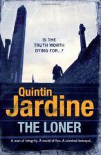 The Loner-Quintin Jardine