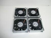 Lot of 4 HP Proliant DL580 G4 FAN 364517-001 fans for server