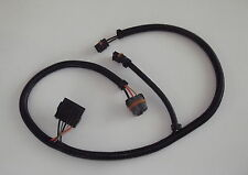 88-89 Camaro Firebird Dual Fan Wiring Harness TPI IROC Z28 Trans Am
