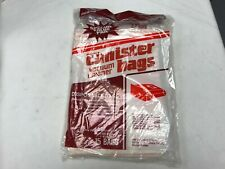 11 Pack Sears Kenmore Canister Vacuum Cleaner Bags 205055 20-5055 NEW in Pkg