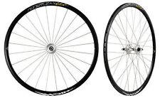 Track Bike Tubular Bicycle Wheelsets (Front & Rear)