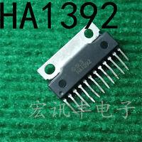 5PCS HA1392 Encapsulation:ZIP-12,Single Audio Amplifier