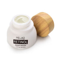 MELAO Retinol Moisturizer Cream, Anti Aging Cream With 2.5% active Retinol, H6A9
