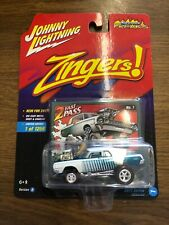 Johnny Lightning 1964 Dodge 330 Zingers 2 Fast Past 1 Of 1256