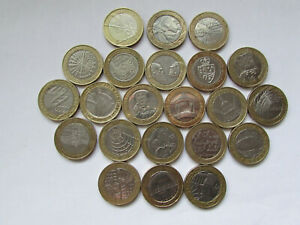 £2 coins Two Pound Collectible FREE POST