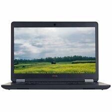 Latitude 14•W10P•Widescreen•i5-6200U•Black•8GB•1366 x 768 HD•14 inches
