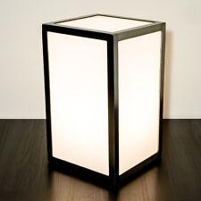 Leuchtquader aus Stahl & Acryl von LICHTfunken - LED Lichtquader - Cuboid