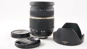 Tamron AF 28-75mm F2.8 LD XR Di SP IF Macro Asph. A09 Lens für Nikon SN: 061295