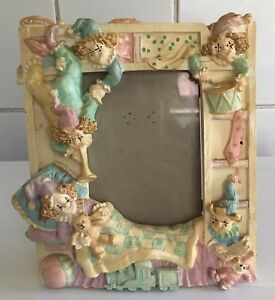 Very Old Collectable Photo Frames 11x7cm Good Condition