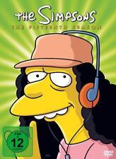 Die Simpsons: Season 15 (2012)