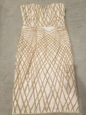 preowned womens dresses size 14 runs very small fits like a 10/12