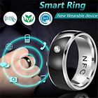 NFC Multifunctional Ring Smart Finger Digital Rings for Android iOS Couple Ring