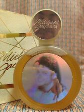 Vintage 1989 Mystique Michael Jackson 2 oz 60 ml Eau de Toilette EXTREMELY RARE