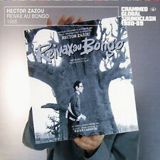 HECTOR ZAZOU (COMPOSER/PRODUCER) - REIVAX AU BONGO NEW CD